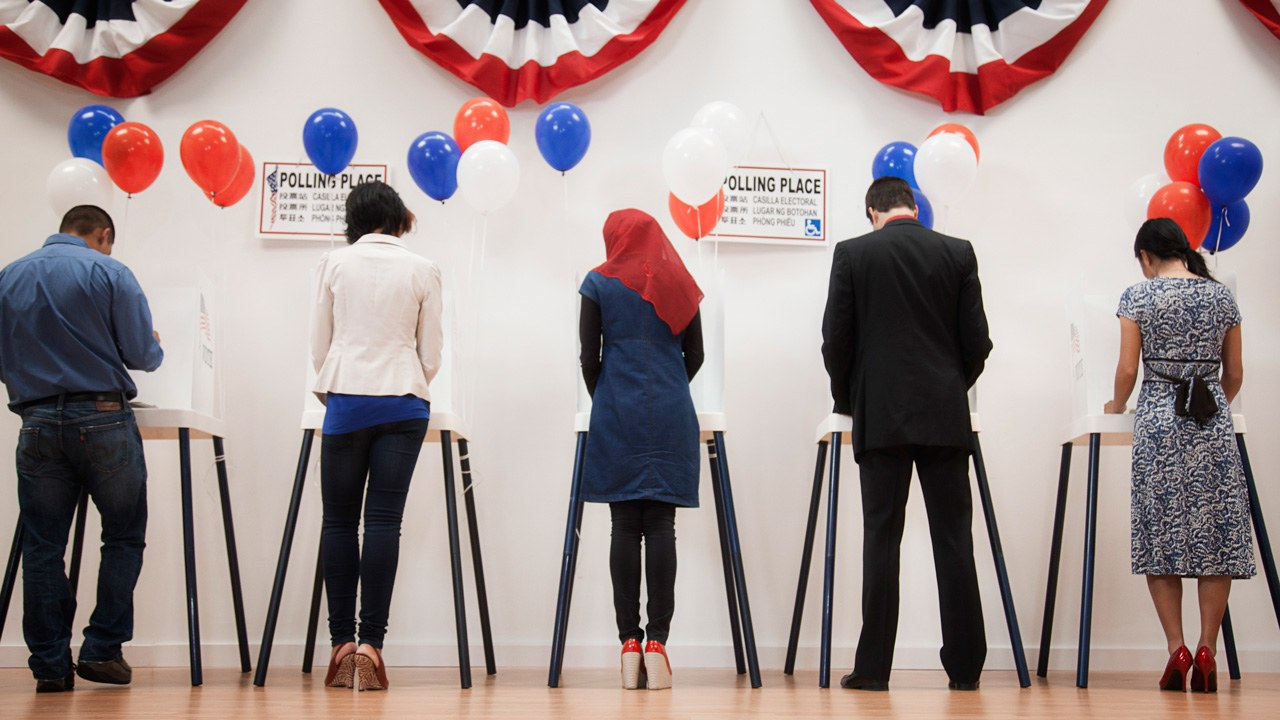 Problem with Elections Divide