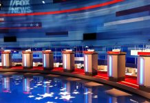 Fox News 2020 Democratic Debate