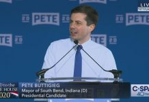 Pete Buttigieg 2020 Announcement