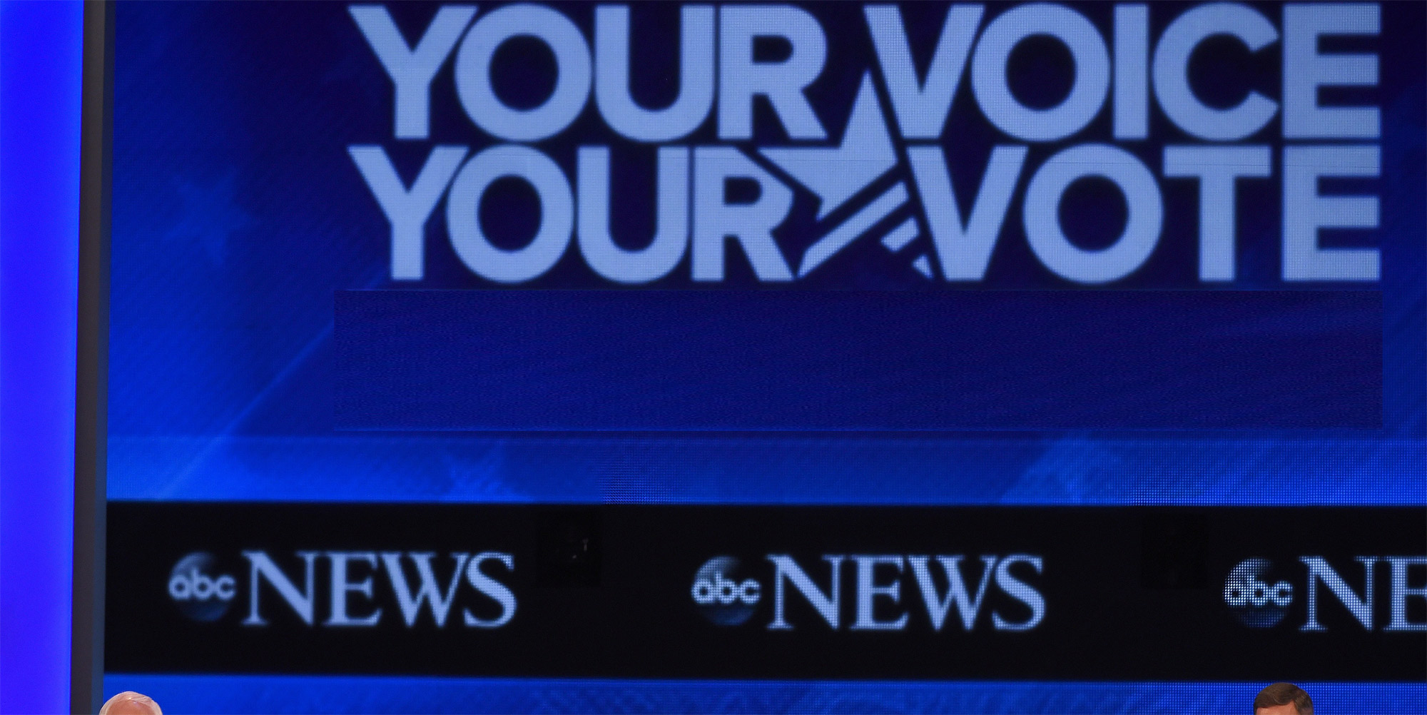 ABC News Third Democratic Debate