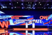 CNN Democratic Debate Detroit