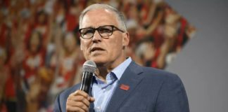 Jay Inslee 2020 Dropped Out
