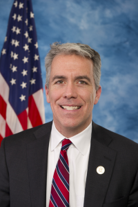 Joe Walsh 2020