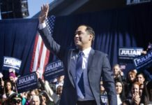 Julian Castro Sept Debate
