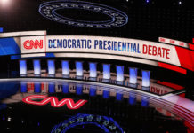 Election 2020 Democrats Debate