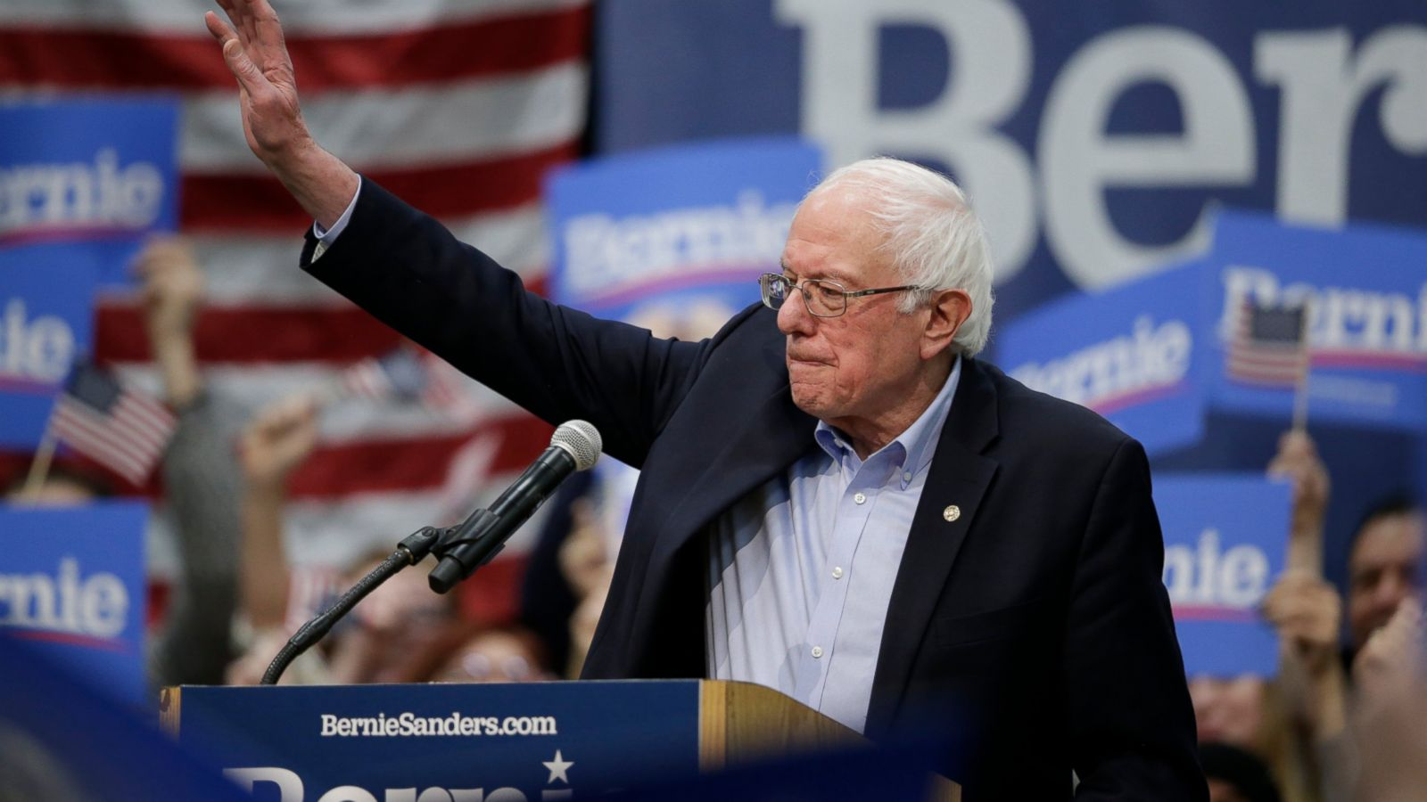Bernie Sanders Drops Out, Suspends 2020 Presidential Campaign - Election Central