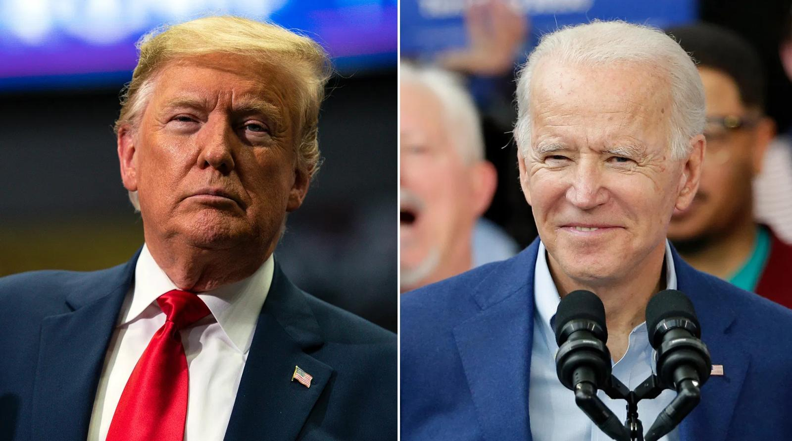 Lesser of Two Evils? Biden Might Win That Question - Election Central